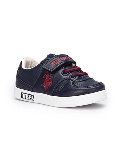 U.S. Polo Assn. Yürüyüş Ayakkabısı Lacivert